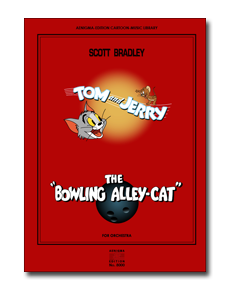 BOWLING ALLEY-CAT (ORCH)