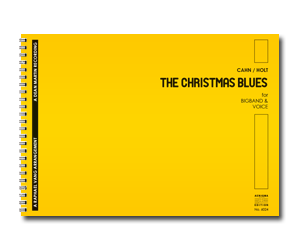 THE CHRISTMAS BLUES (BB+VOX)