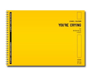 YOU'RE CRYIN' (BB+VOX)