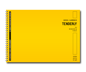 TENDERLY (BB+VOX)