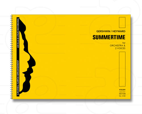 SUMMERTIME (ORCH+VOX)